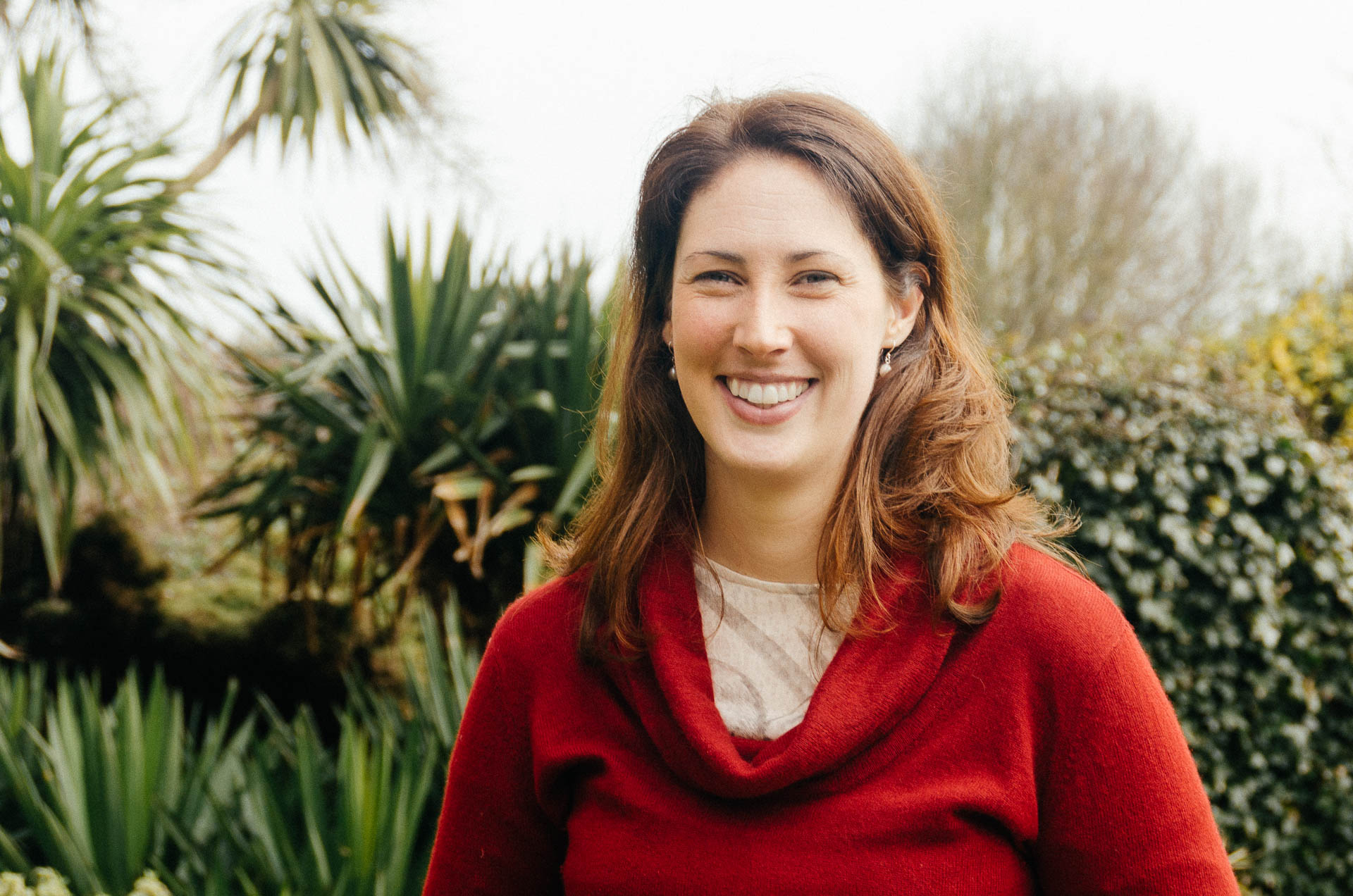 Dr Sarah O'Malley