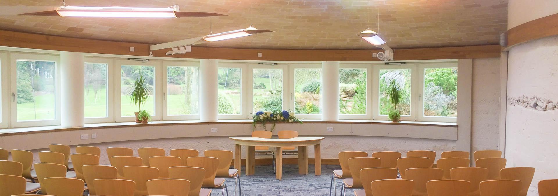 The Pines Garden Tea Room